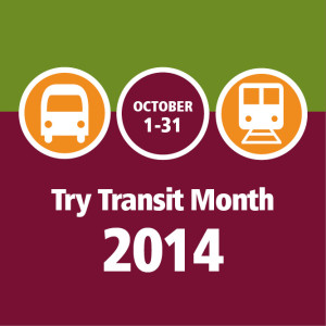Try Transit Logo