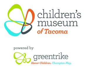 Children's Museum of Tacoma: Powered by Greentrike